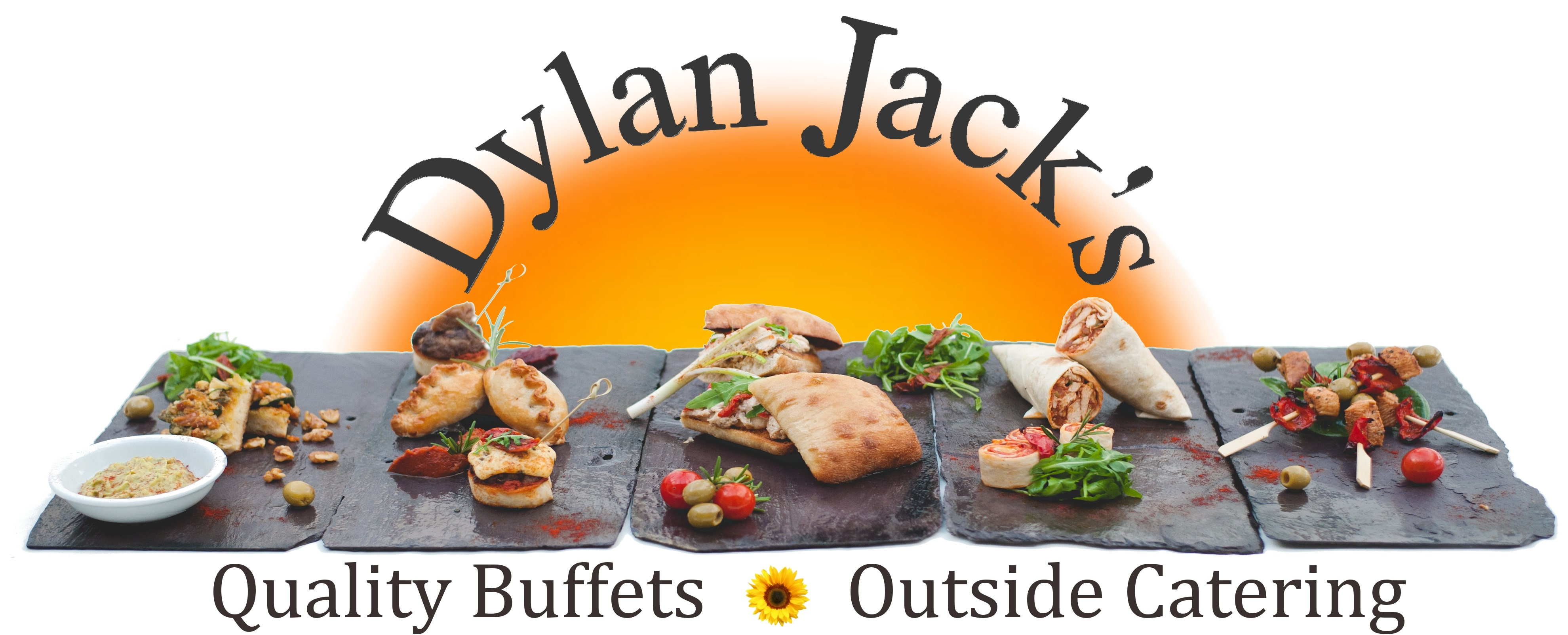 Dylan Jack's Catering